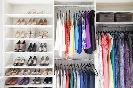 how to organize a closet clothes for kid u2014 steveb interior how