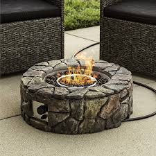 dragon fire pit amazon com fire pits u0026 outdoor fireplaces patio lawn u0026 garden