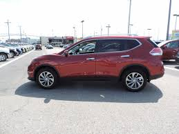 Nissan Rogue Xl - used 2014 nissan rogue sl in used inventory macdonald auto