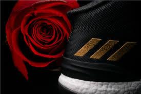 D Roses X Pics Love U0026peace Adidas D Rose 8 新新球鞋网 资讯网