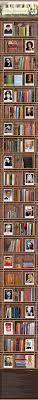 Ark Bookshelf by Infographic At The Bookshelf