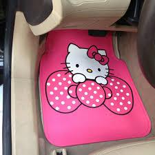 buy wholesale cute kitty cartoon pretty universal automobile