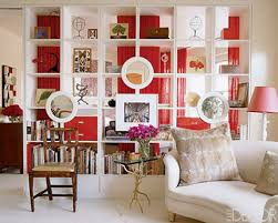 Bookcases As Room Dividers Ikea Bookcases So Many Ways To Use Them The Decorologist