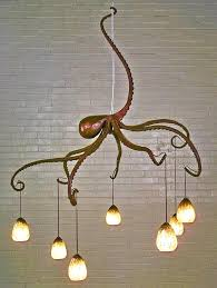 cool hanging light with lights creative style for choice