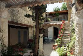 images about courtyards with spanish courtyard ideas trends