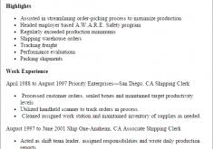 Example Of Profile In Resume by How To Write A Resume Profile Haadyaooverbayresort Com