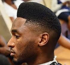 coupe cheveux homme noir 1001 idées dégradé américain homme une remontée au millimètre