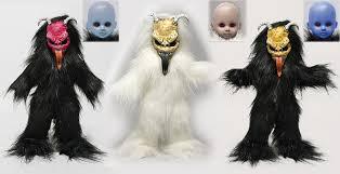 Krampus Halloween Costume Creepiest Living Dead Dolls U2026reviews Halloween Costumes