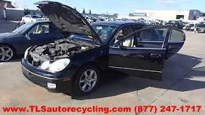 used lexus edison nj 2004 lexus gs300 parts for sale save up to 60 youtube