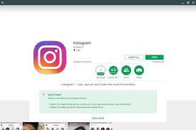 instagram apps for android cio asia on running android apps on a chromebook could be