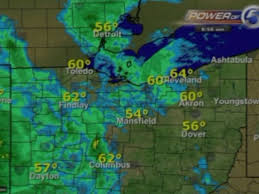 weather map ohio live track weather the power of 5 radar 5 cleveland