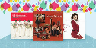 temptations christmas album 27 best christmas albums of all time top christmas cds