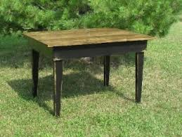 primitive dining room furniture primitive tables primitive kitchen tables olde farm tables