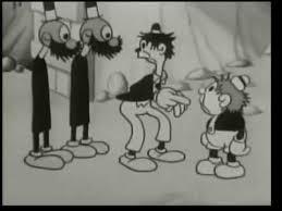 wot night tom jerry cartoon 1931 cartoons comics