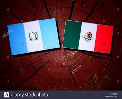 Guatemala Flag Mexico Guatemala Flag Stock Photos U0026 Mexico Guatemala Flag Stock