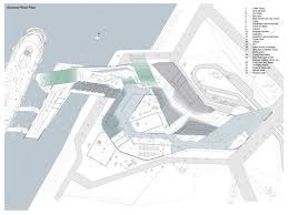 Ferry Terminal Floor Plan Presidents Medals International Cruise Terminal For London