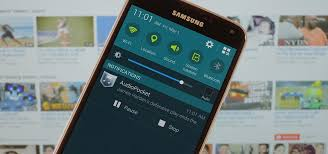 how to listen to with screen android how to listen to in the background on android no