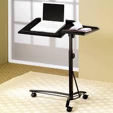 Under Desk Laptop Mount by Bedroom Remarkable Laptop Stands Diy Sofa Table Plans Adjustable