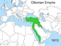 Ottoman Empire World War 1 Ottoman Empire Who Fought World War I