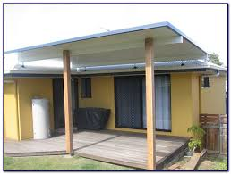 insulated aluminum patio roof panels patios home design ideas