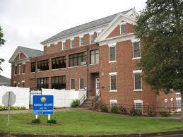 Unf Campus Map Broughton Hospital Scroggs Building Morganton Nc