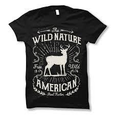 t shirt design nature shirt design tshirt factory