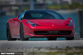 ferrari 458 custom discussion can you make a ferrari 458 better looking than it