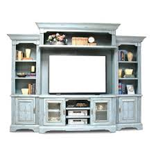 Blue Computer Desk by 5 Piece Slate Blue Entertainment Center Legacy Rc Willey