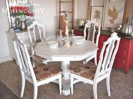 distressed kitchen table and chairs distressed table and chairs distressed dining room table and chairs