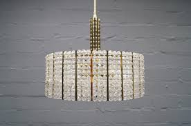 Vintage Crystal Chandelier For Sale Vintage Austrian Crystal Chandelier For Sale At Pamono