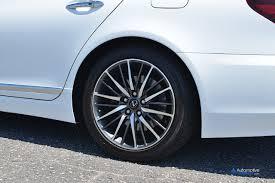 lexus ls460l tires 2015 lexus ls 460 f sport review u0026 test drive
