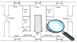 Tenement Floor Plan by Children U0026 Cotton Learning Zone For Social Studies U0026 Citizenship