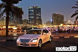 lexus used car in dubai our cars lexus ls600hl u2013 final report weeks 8 u0026 9 motoring