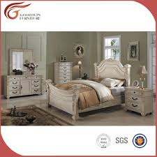 Distressed Antique White Bedroom Furniture China Antique White Bedroom Furniture China Antique White Bedroom