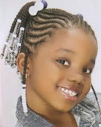 braids with short hair black girls image 15 of 25 braided
