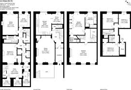 town house floor plans charming townhouse floor plans uk pictures on house plan georgian