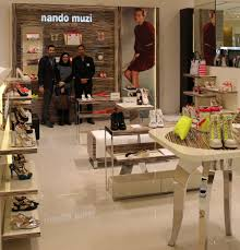 shop in shop interior first nando muzi shop in shop in the uae nando muzi