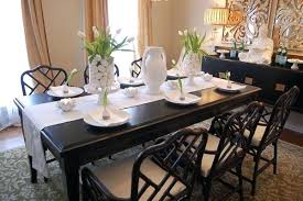 Asian Inspired Dining Room Furniture Asian Style Dining Room Furniture Table Charming Inspired