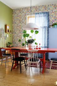 Wallpaper Ideas For Dining Room Best 25 Wallpaper Colour Ideas On Pinterest Wallpaper For Home