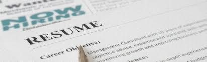 Resume Writing Advice Resume Writing Guides