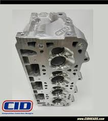 gen v lt1 cylinder heads by cid heads with 6 bolts per cylinder