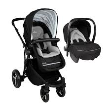 siege bebe renolux travel system 3 in 1 equation griffin renolux renolux
