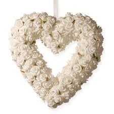 wedding wreath wedding wreaths you ll wayfair