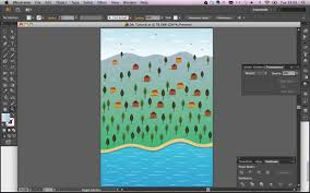 adobe illustrator tutorial master illustrator cs6 u0027s new pattern