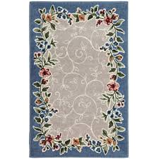 Rectangle Rug Kitchen Rugs For The Home Washable Rugs