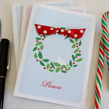 handmade christmas card designs ideas handmade christmas cards