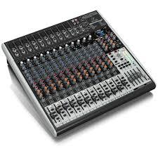 Mixing Table Behringer X2442usb Xenyx 24 Input 4 2 Bus Mixer Amazon Co Uk