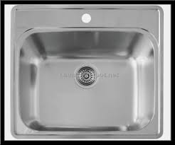 Laundry Room Sink With Jets by Stainless Steel Sink For Laundry Room 2 Best Laundry Room Ideas