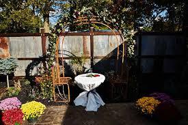 illinois wedding venues clarissa doty kameron burbridge outdoor wedding ceremony