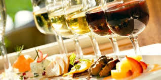 fancy a wine buffet check these places out living malaysia